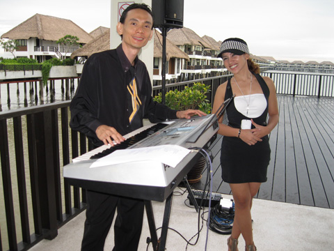 Image Result For Keyboardist Wanted Malaysia
