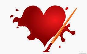imagenes de amor y corazones bonitos