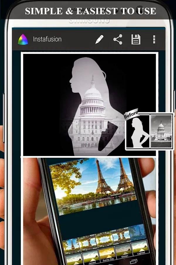 Image Blender Instafusion v3.0.5