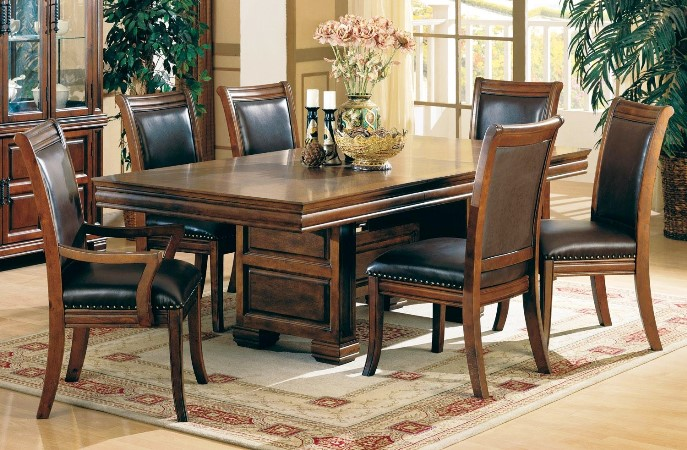 nice dining room tables dining room tables fine furniture furniture design blogmetro. beautiful ideas. Home Design Ideas