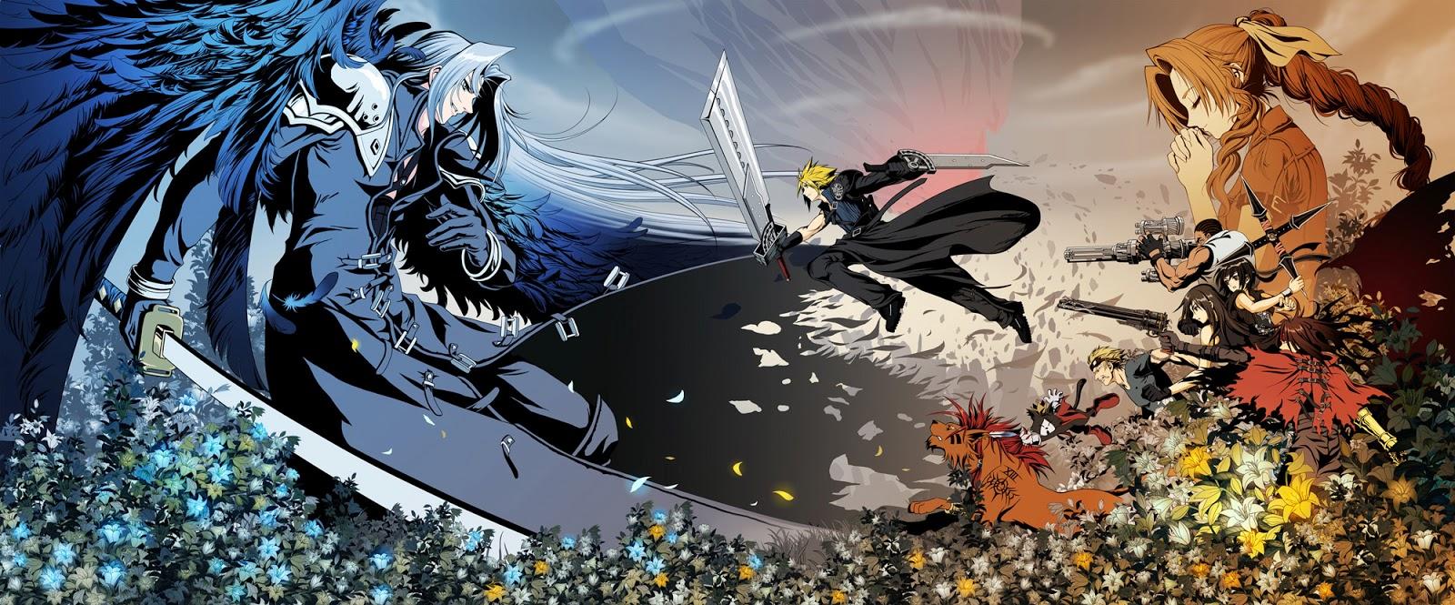 Final fantasy wallpaper diposting oleh afif habibi di 08 22