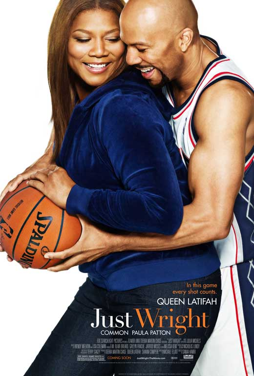 Just wright (Jugada perfecta) (2010) Español Latino