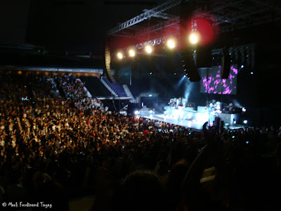 Janet Jackson Live in Singapore Concert Photo 7