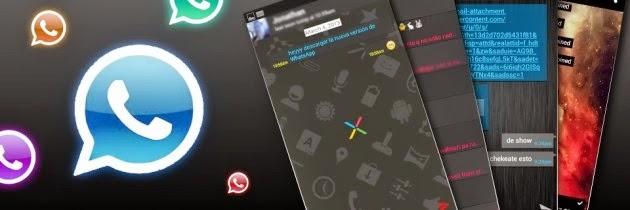 Download WhatsApp Plus V6.60 Cracked Terbaru