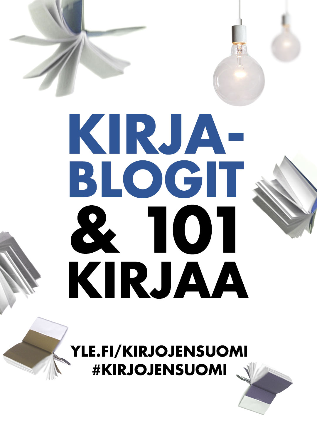 Kirjojen Suomi