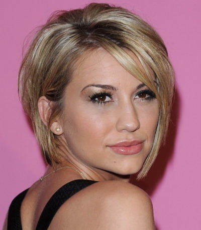 Latest Short Hairstyles for Women 2013