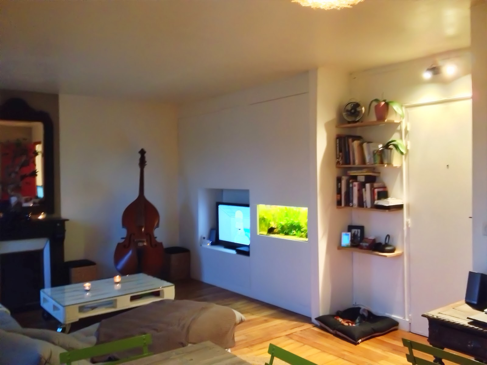 Fabriquer Sa Cuisine En Mdf Ikea Meubles Tv Les Possibilits Sont  # Fabriquer Un Meuble En Mdf