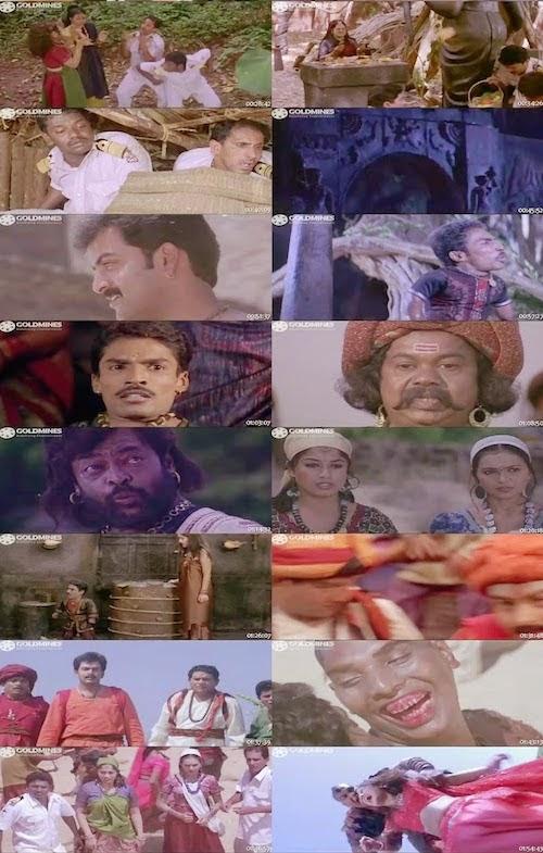 Naye Ajoobe (2015) Hindi Dubbed WEBRip 350mb