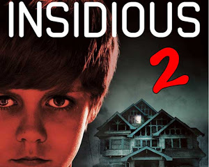 Insidious (2013) Online