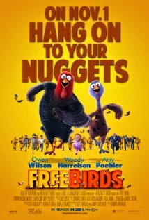 Watch Free Birds Online Free Putlocker