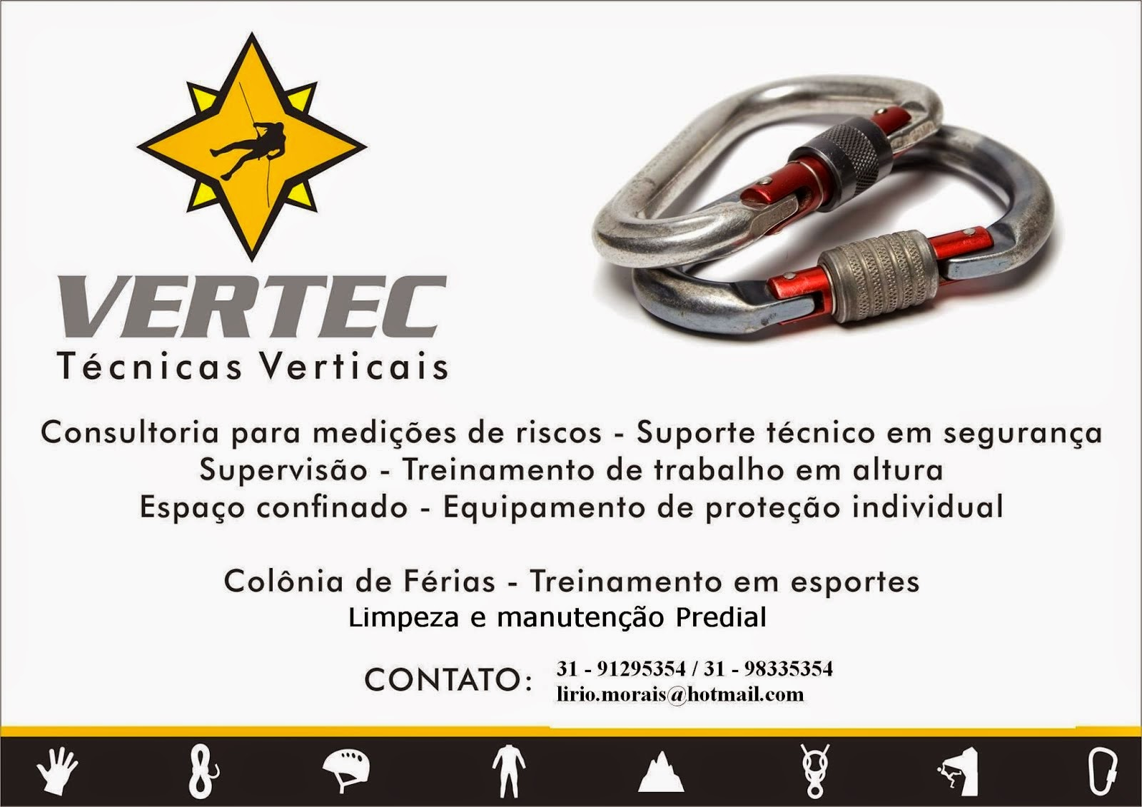 VERTEC -  Consultoria e Treinamento