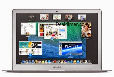 Apple MacBook Air MD712HN/B Laptop