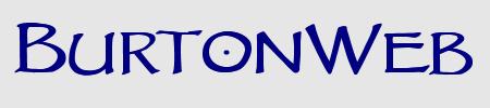 BurtonWeb
