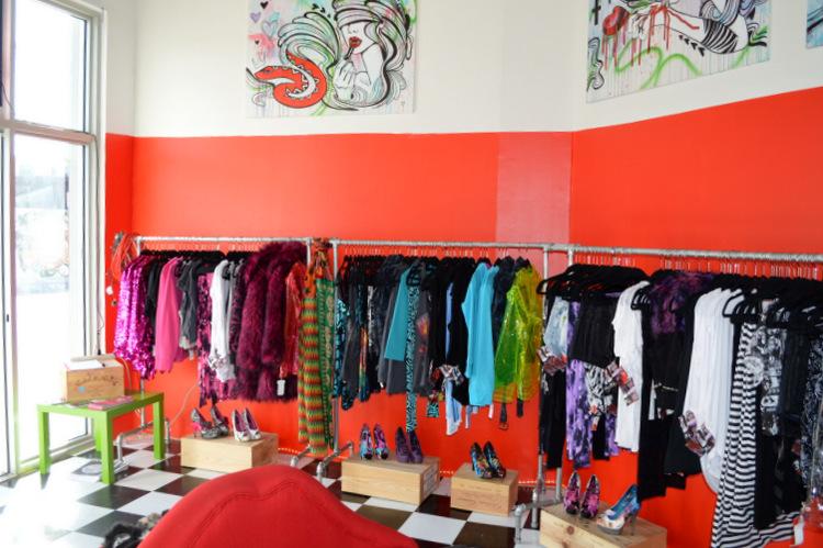 Wasabi Fashion Kult Boutique
