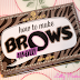 TESZT | Essence How To Make Brows Wow Make-up Box