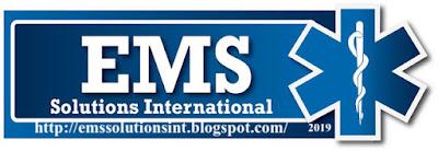 EMS SOLUTIONS INTERNATIONAL marca registrada