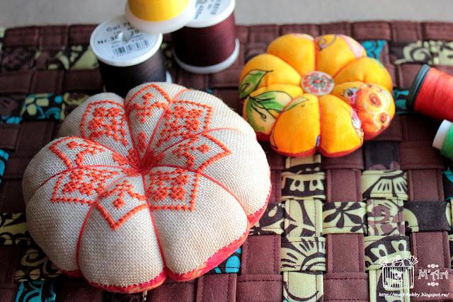Тыквы / Pumpkin