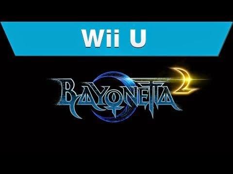 Bayoneta 2