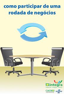 Capa Cartilha Rodada de Negócios CACB