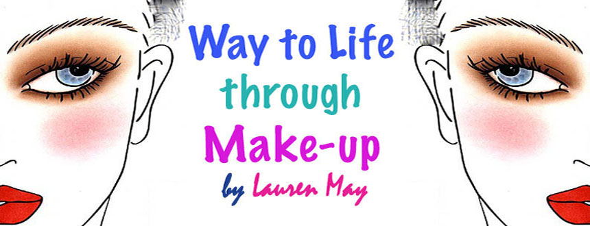Way to life through Make-Up