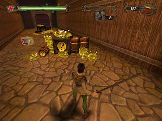 Game Shrek 2