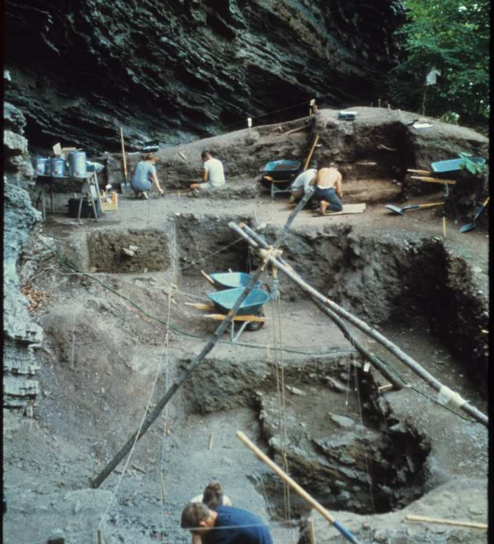 This Week In Pennsylvania Archaeology: This Week In Pennsylvania Archaeology: Huntingdon County