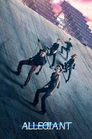 La Serie Divergente: Leal Película Completa HD 720p [MEGA] [LATINO]