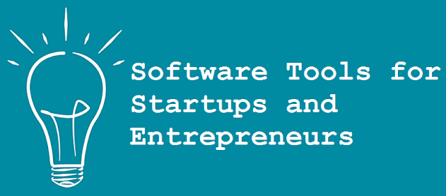 Top 5 Must-Have Software Tools for Startups and Entrepreneurs - Review