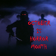 Horror Month 2013