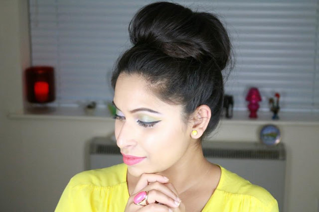 How To: Three simple, Quick and Easy Hairstyles in Under 3 minutes | Cute Everyday Hairstyles