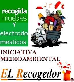 RECOGIDA DE MUEBLES Y ENSERES