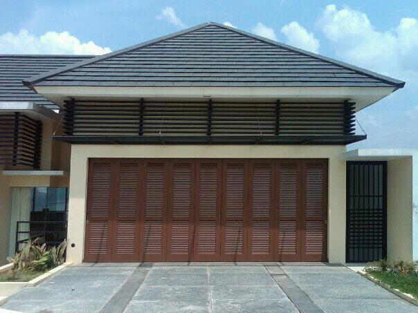 Sukses Mandiri Teknik Harga Pintu Garasi Jakarta Bekasi Tangerang