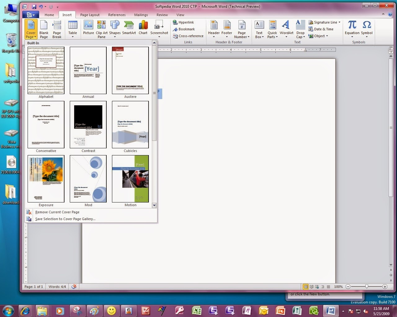 Download microsoft office 2010 free full version cracked for Office interior design software free download full version