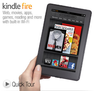 Best Reviews of Kindle Fire: Wi-Fi, Full Color 7-Inch Multi-Touch Display