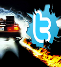 Sigue videoclips de los 80 en Twitter