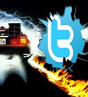Sigue videoclips de los 80 en Twitter