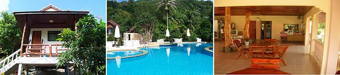 Tanouy Garden Resort