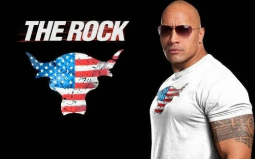 The Rock Hd Wallpapers Free Download