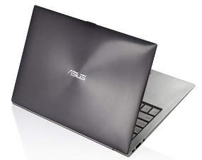 Ultrabook Premium ASUS Zenbook