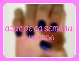 http://pinkturtlenails.blogspot.com.es/2015/06/azul-de-la-semana-kiko-266.html