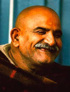 Neem Karoli Baba