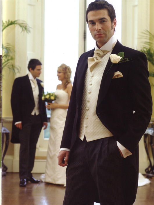 Wedding Wear For Mens : Mens wedding attire dream