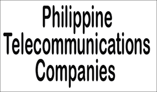 Philippine Telecommunication Companies