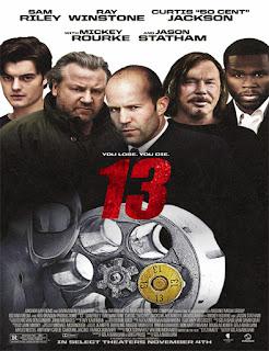 13 Ruleta Rusa (2010)