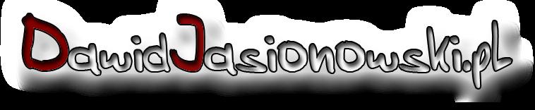 Jasionowski.blogspot.com