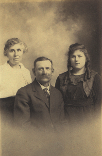 The Nye Family