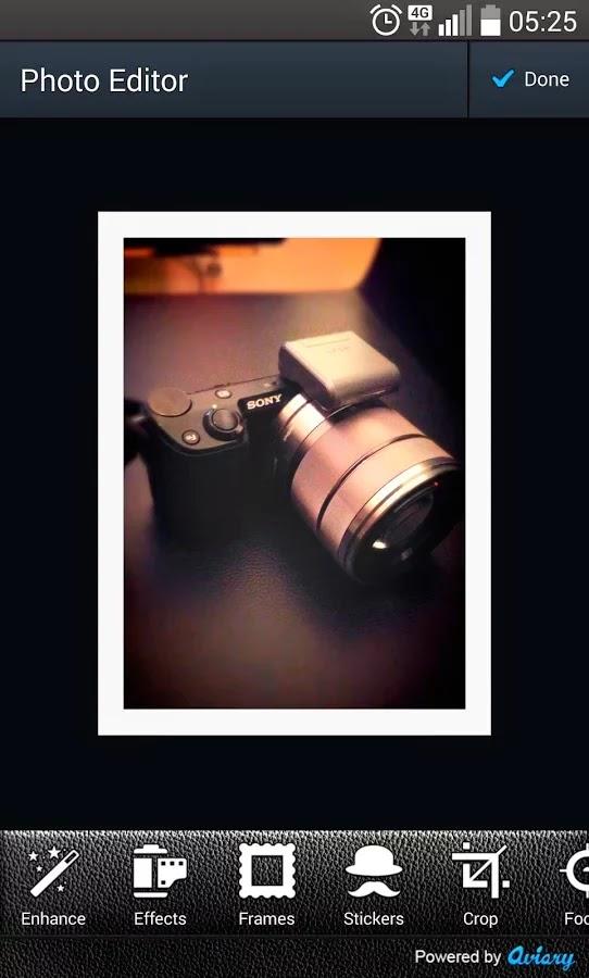 Slider Camera PRO v1.36