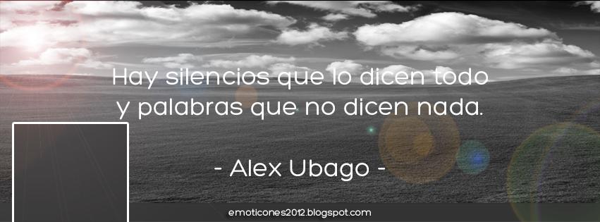 Portada Facebook Alex Ubago