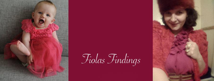 Fiolasfindings