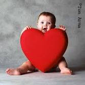 Amor a los niños-
